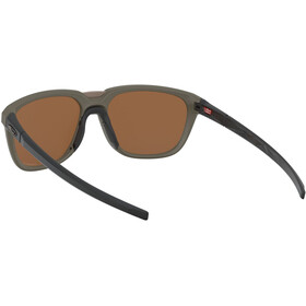 Oakley Anorak Sonnenbrille oliv